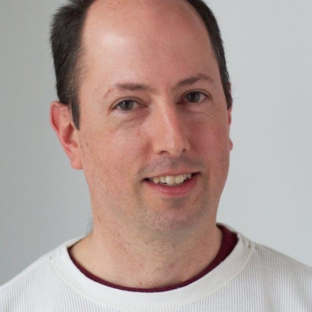 Rob Luginbuhl