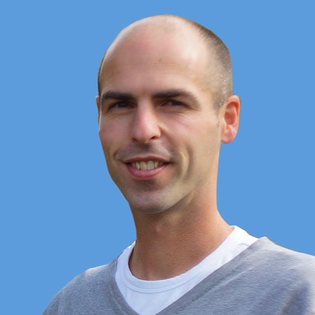 Bart Golsteyn