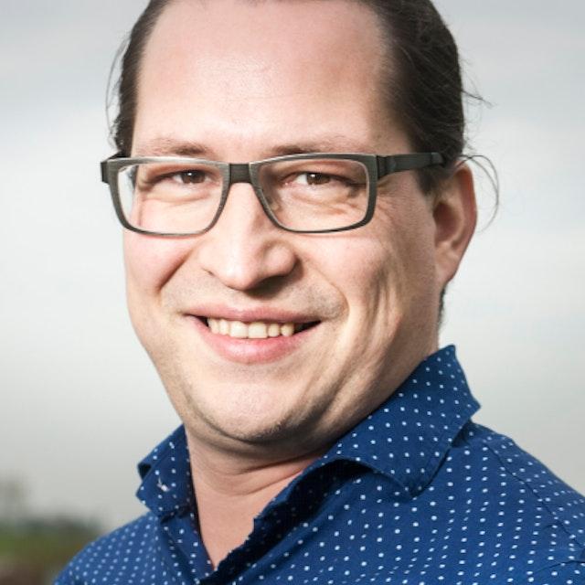 Jochen Mierau