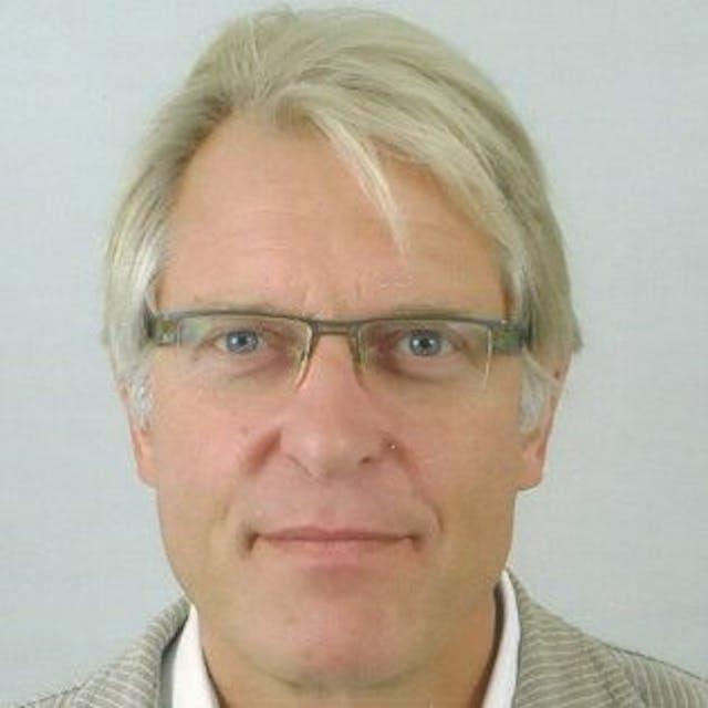 Max van der Sleen