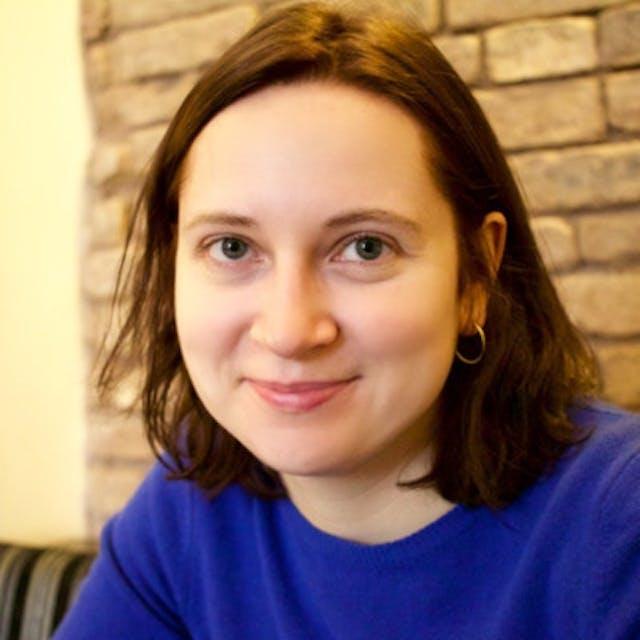 Anna Samarina