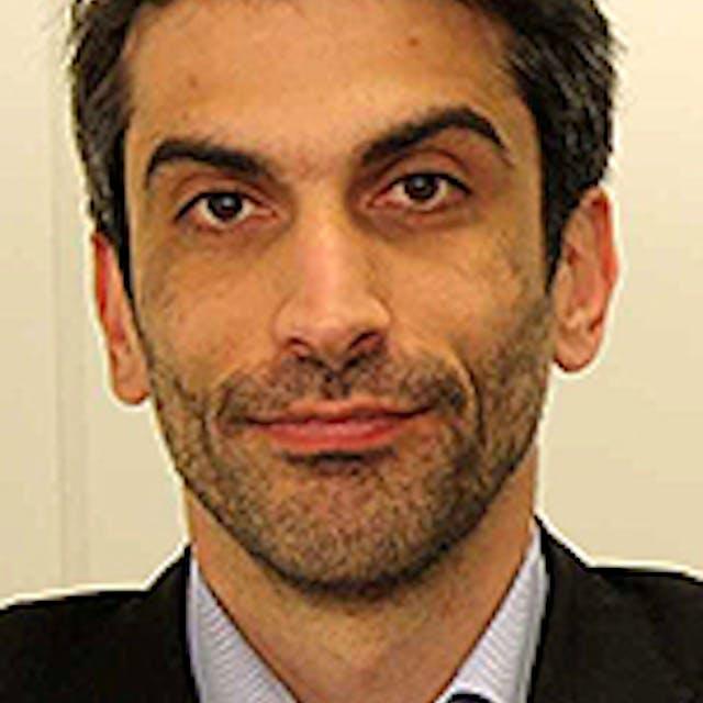 Kostas Mavromatis