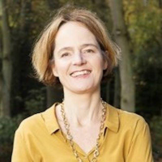 Ellen Croes