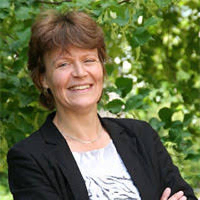 Petra Berkhout