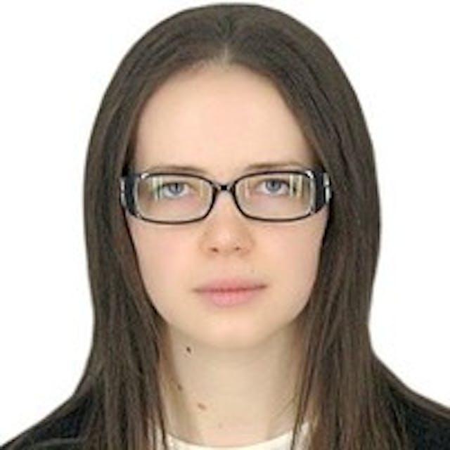 Olga Meshcheriakova