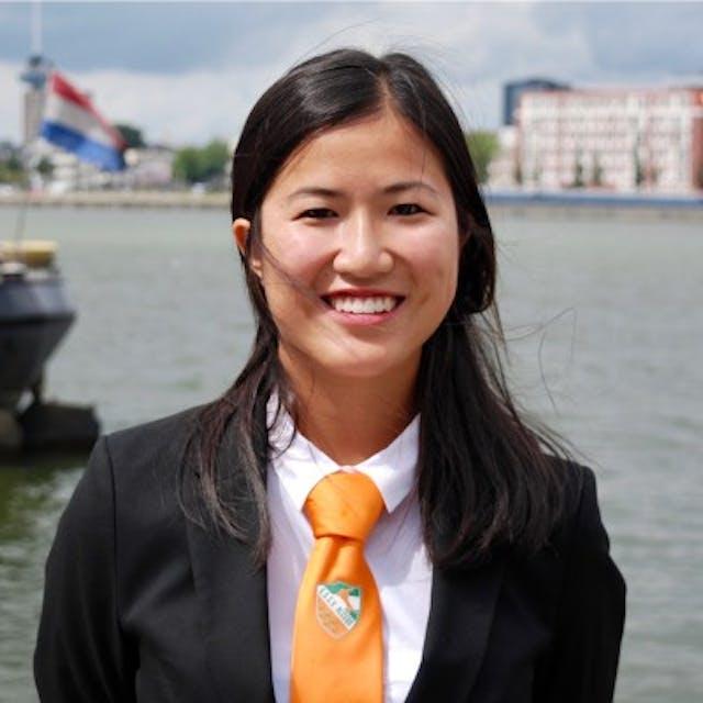 Anne Li Cnossen