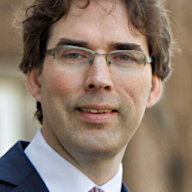 Simon Lelieveldt