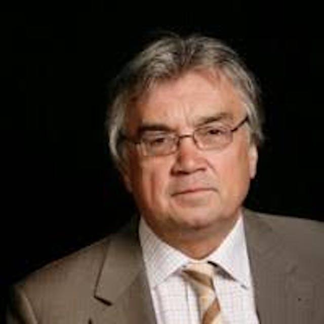 Peter van Hoesel