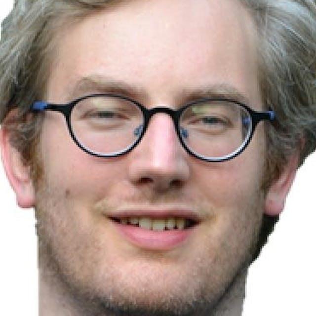 Jesper de Groote