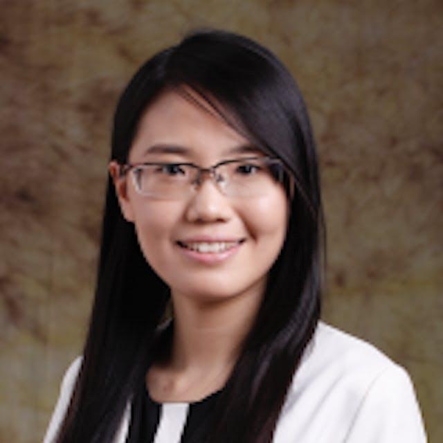 Zhiling Wang
