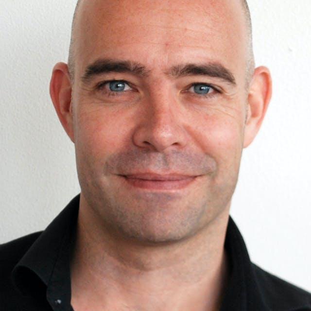 Mark Koetse