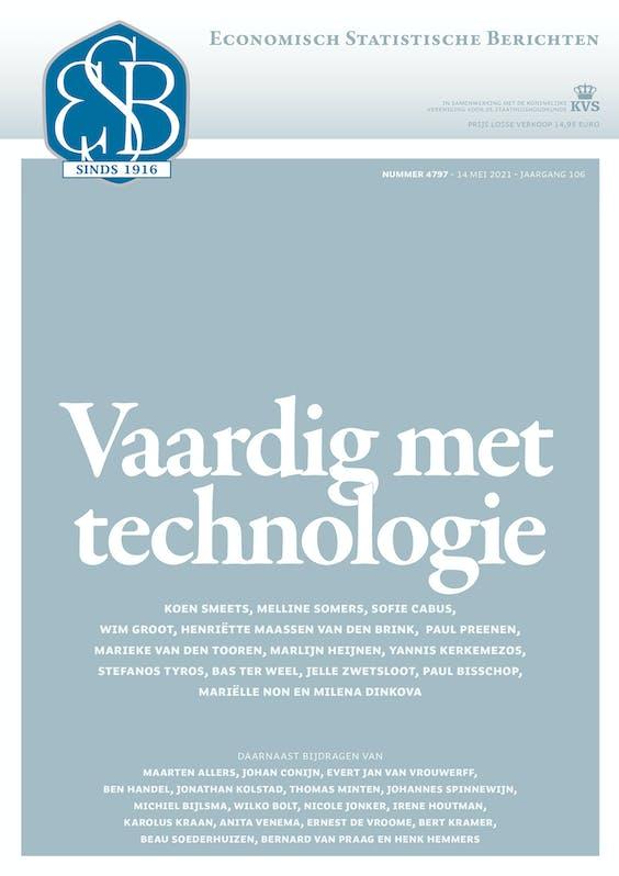 ESB 4797: Vaardig met technologie
