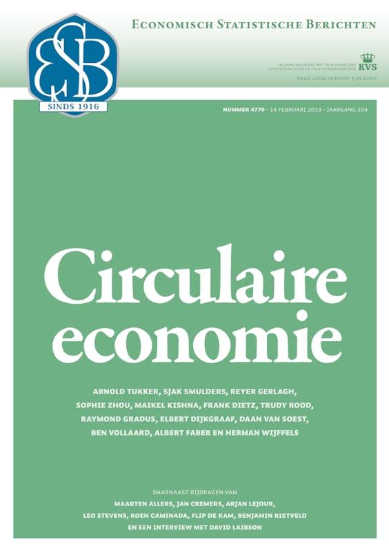 ESB 4770: Circulaire economie