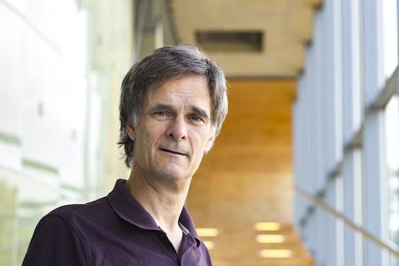 Rick van der Ploeg - Hoogleraar aan Oxford University en aan de Vrije Universiteit Amsterdam