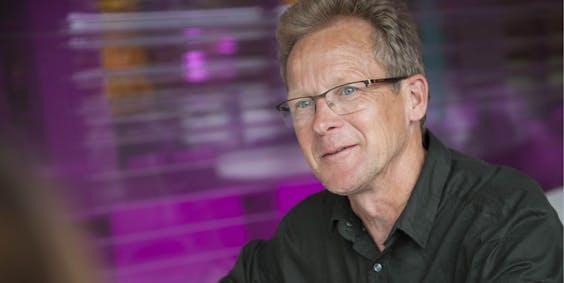 Bert Scholtens - Hoogleraar aan de Rijksuniversiteit Groningen