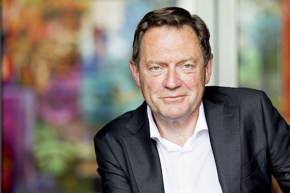 Hans Mommaas - Directeur van het Planbureau voor de Leefomgeving