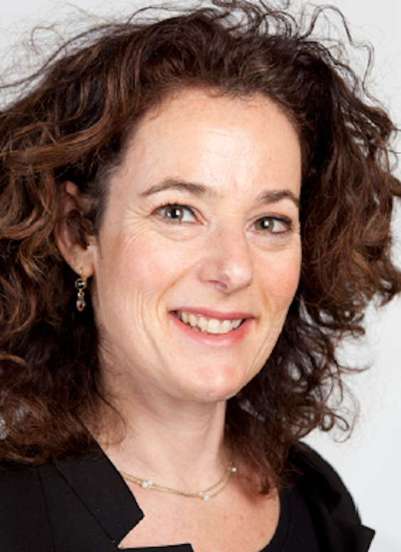 Mirjam van Praag - President of the Executive Board at the Vrije Universiteit Amsterdam