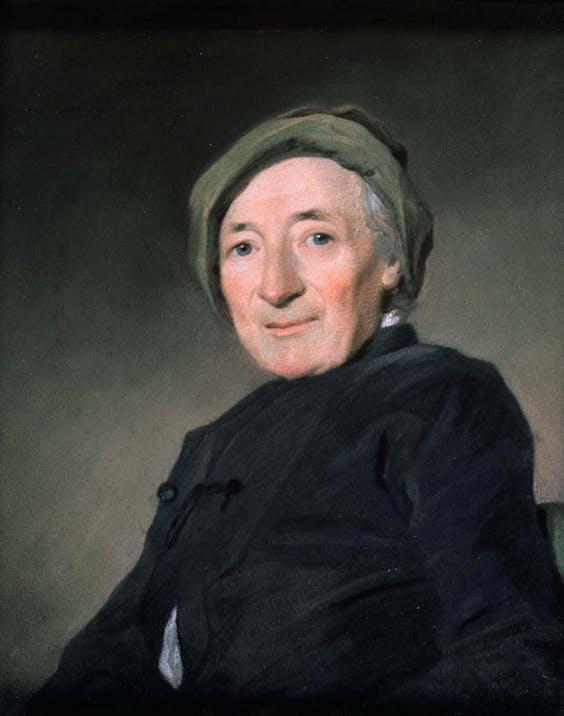 Elie Luzac (1721-1796)