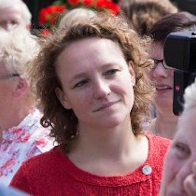 Renske Leijten