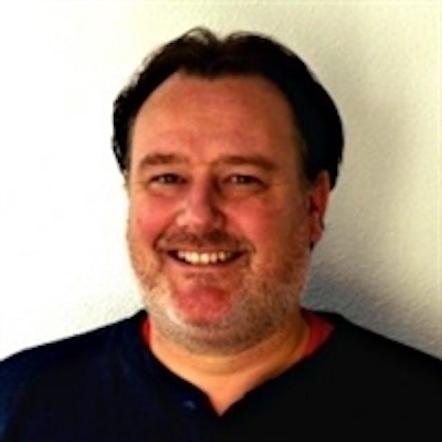 Michel Handgraaf