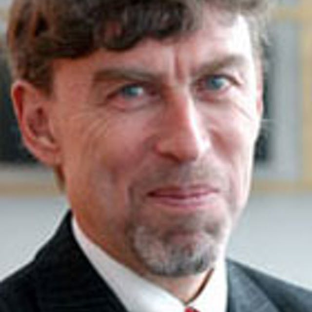 Jaap Bikker