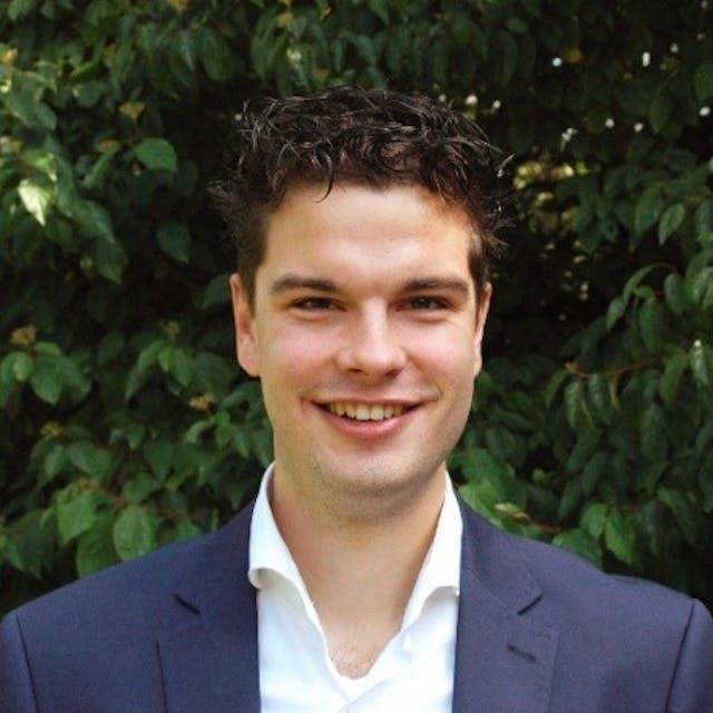 Tom Hudepohl