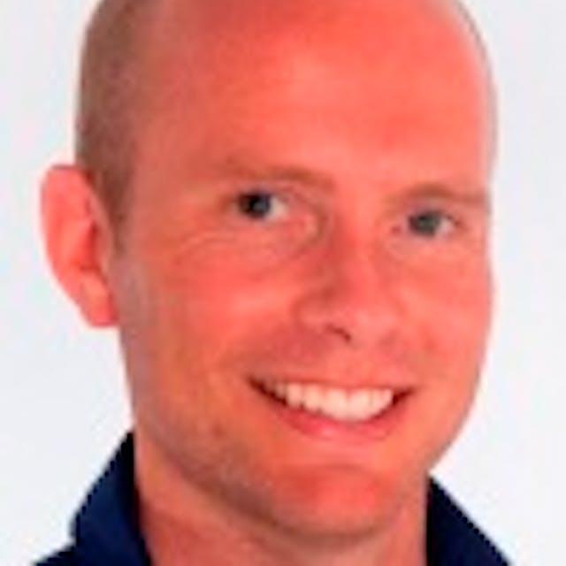 Richard van Kleef
