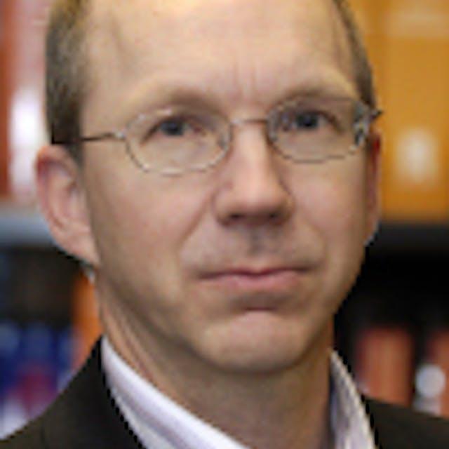 Harry van Dalen