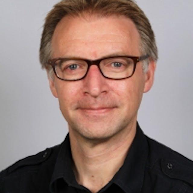 Eric Drissen