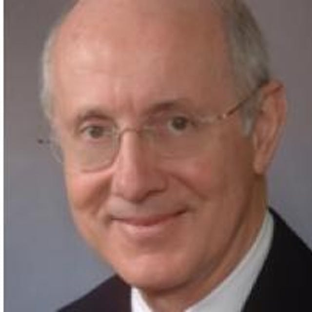 Joseph Newhouse