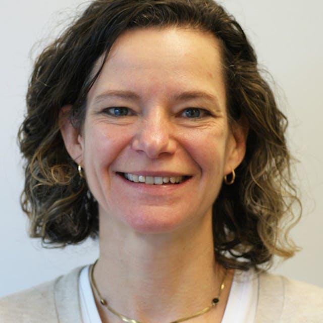 Gerdien Meijerink