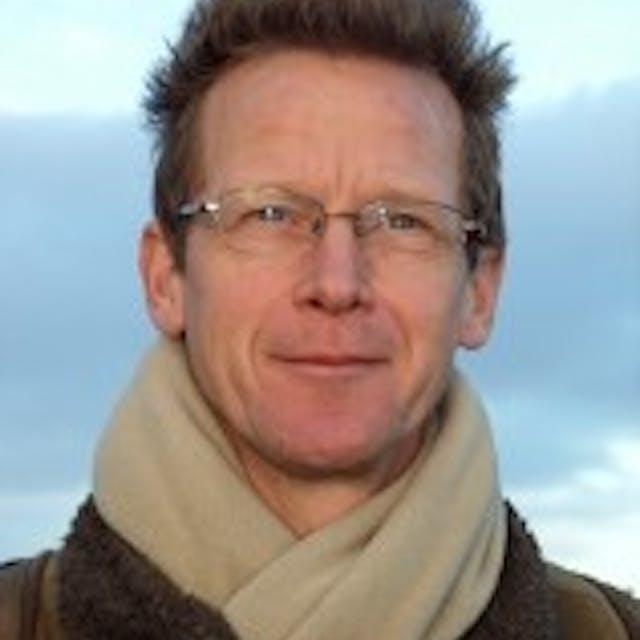 Bert Scholtens