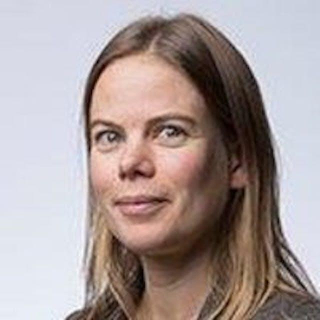 Ellen van der Velden