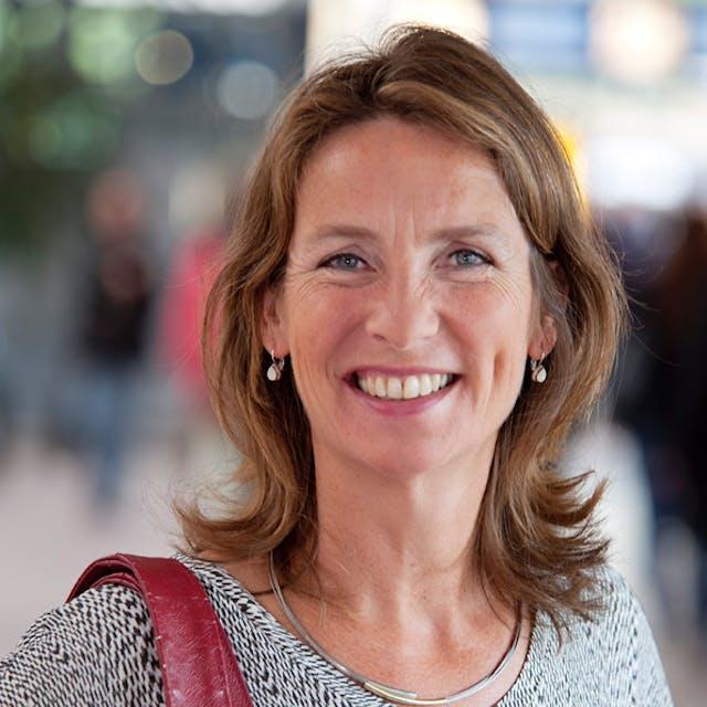 Carola Wijdoogen