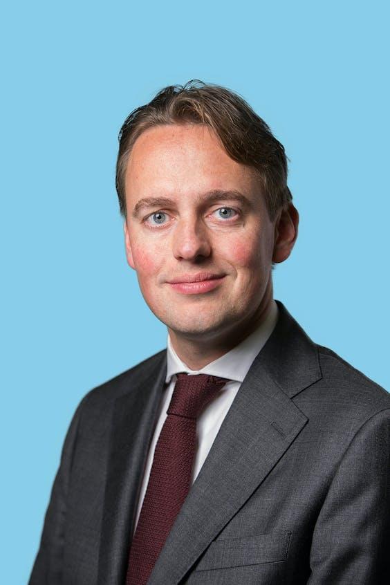 Henk Nijboer - Lid van de Tweede Kamer voor de Partij van de Arbeid en lid van de commissie Breed welvaartsbegrip