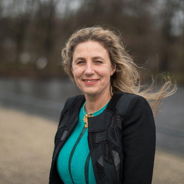 Dorine van Norren