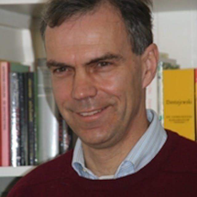 John Lorié