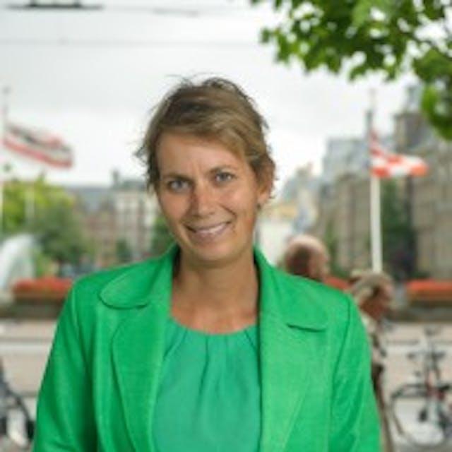 Monique Kremer