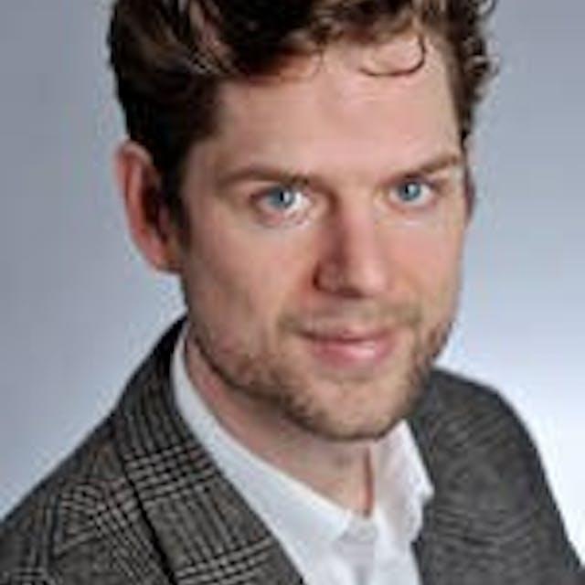 Robert Scholte