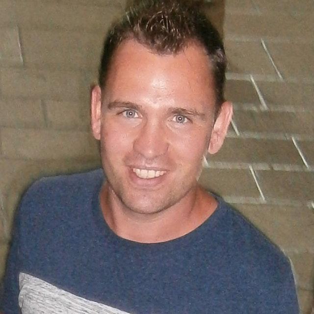 Gerard van der Meijden