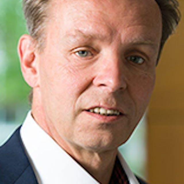 Lex van Teeffelen