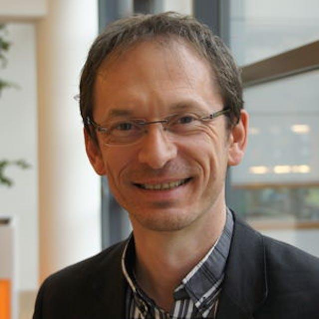 Didier van de Velde