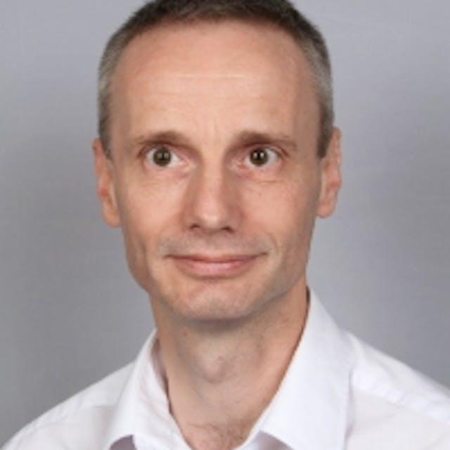 Mark Thissen