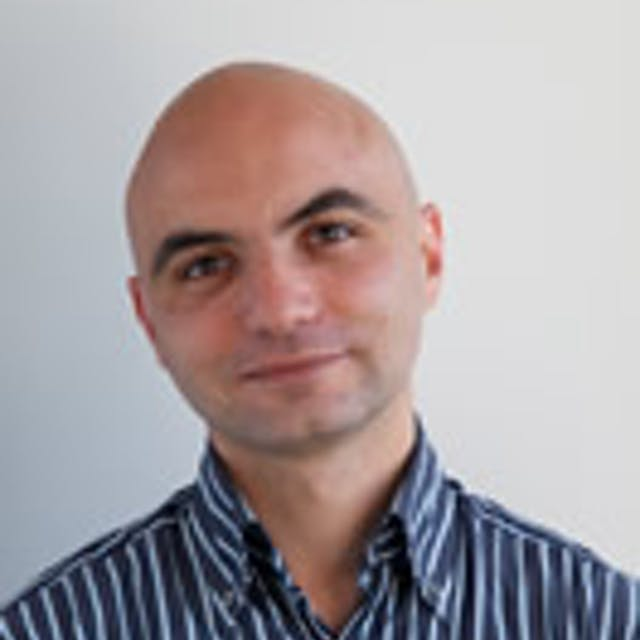 Mauro Mastrogiacomo