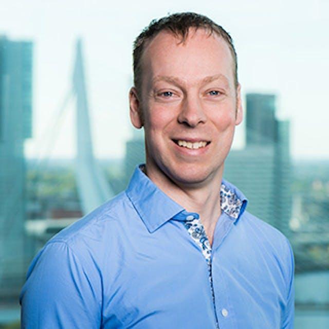 Martin van der Schans