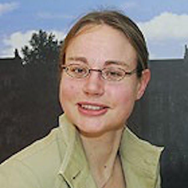 Nicole Jonker
