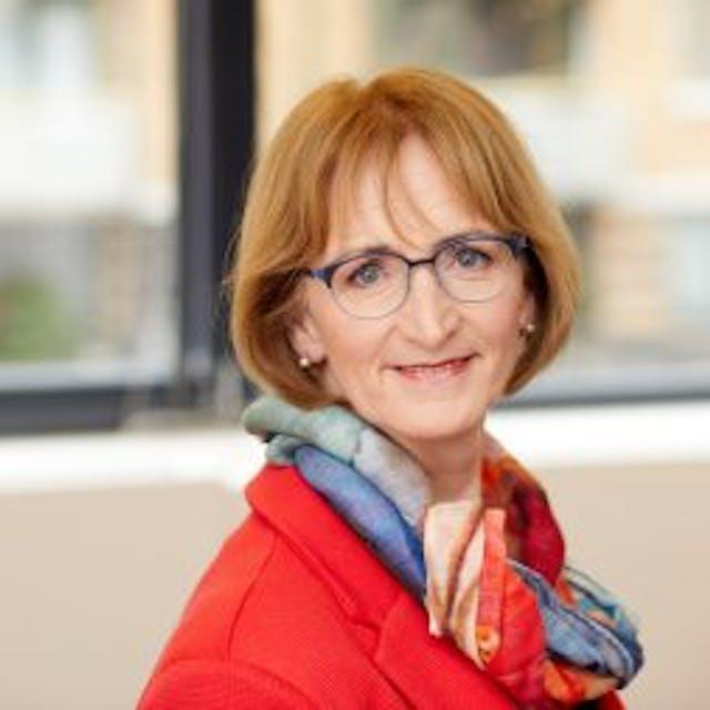 Marion Weijers