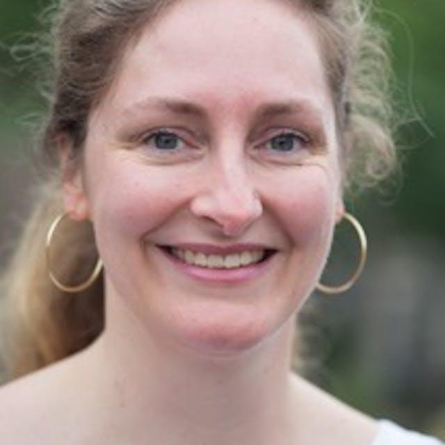 Kirsten Rauwerda