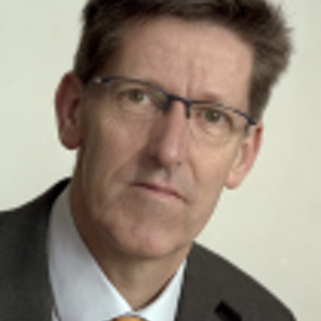 Machiel Mulder