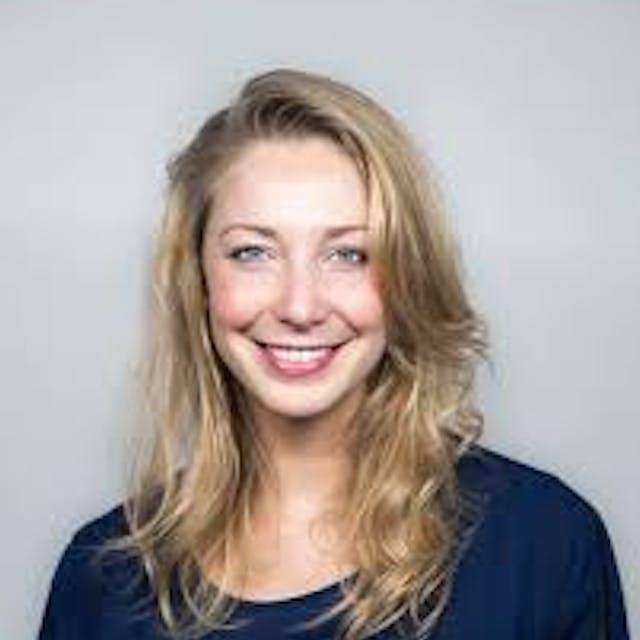 Nina Straathof